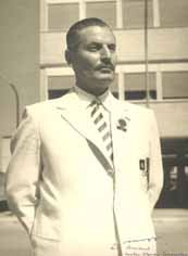 Alfred Briffa