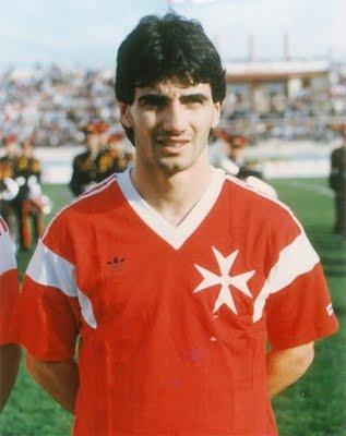 Carmel Busuttil