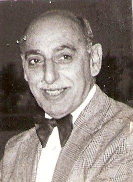 Joe Cassar Naudi
