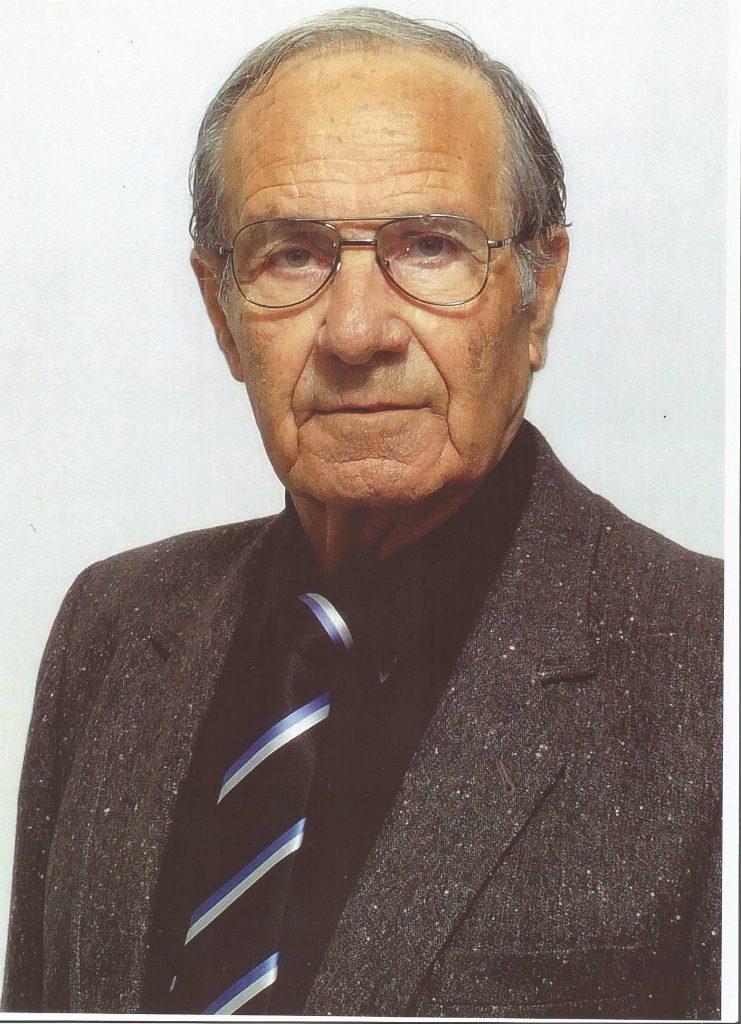Joseph Caruana