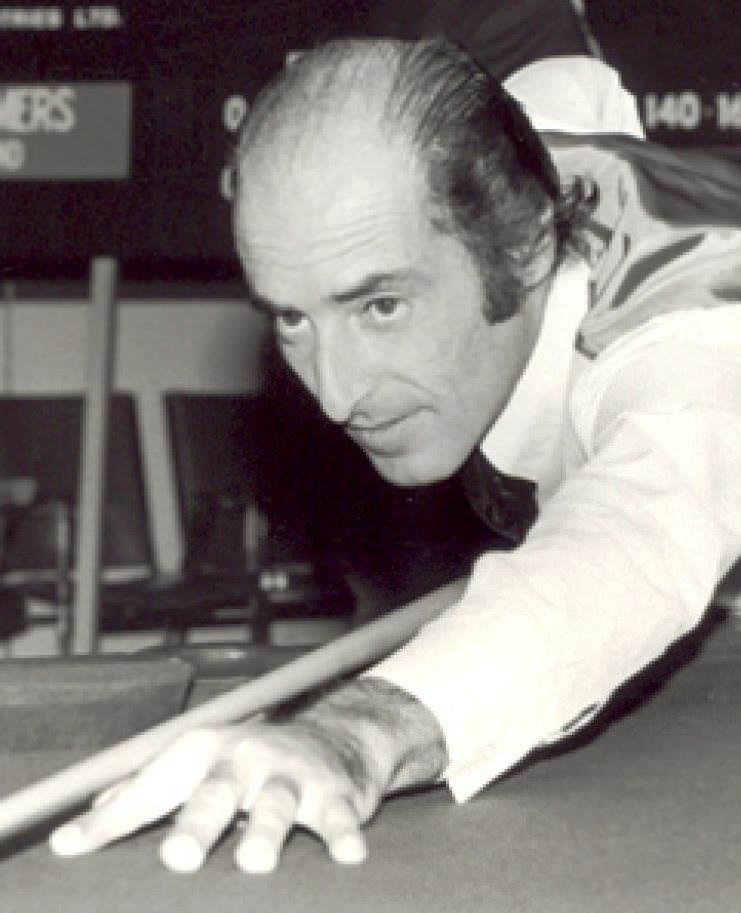 Mifsud Paul Snooker